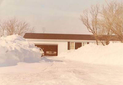 The Blizzard Of 78 Remembering The 70s