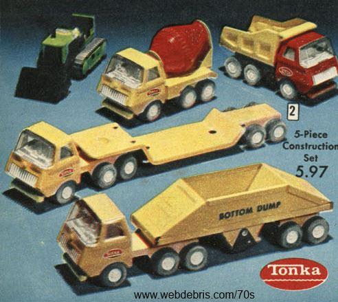 market value vintage toys