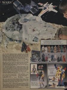 Star Wars Toy Ad 1979
