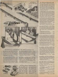 Johnny Lightning Race Tracks and Cars 1970 Part 2