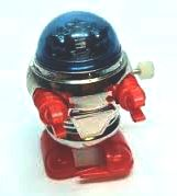 Tomy Windup Robot from 1978